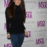 OIC - ENTSIMAGES.COM - Casey Batchelor MediaSkin Gifting Lounge at Salmontini London 19th January 2015Photo Mobis Photos/OIC 0203 174 1069