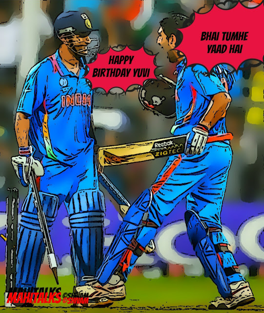 Cricketer, IPL, World Cup, Chennai, CSK, Ranchi, Daily Comics, Bat, Wicket, Ball, Mahi, Yuvi, Bleed Blue, Men in blue