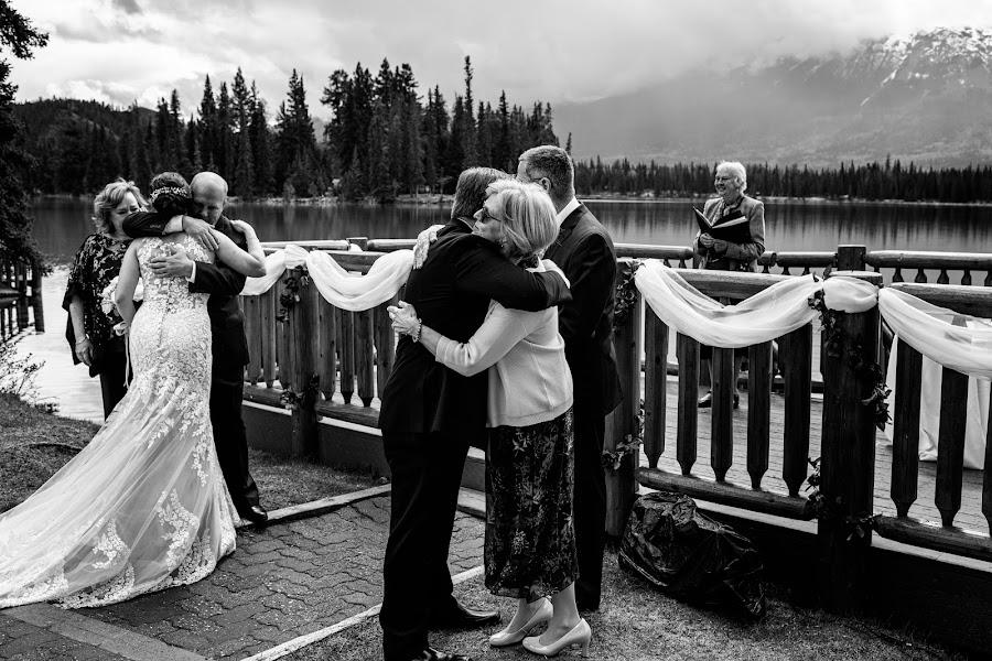 Wedding photographer Marcin Karpowicz (bdfkphotography). Photo of 25.05.2019