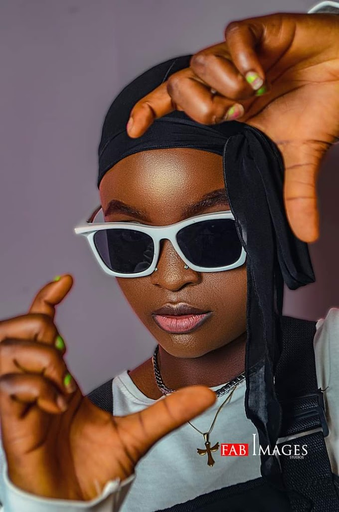 "Introducing ""El Cute"" A Kaduna Based Song Writer, Singer & Prolific Performer"