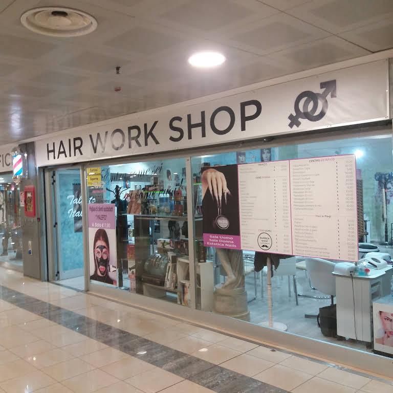 Malefici Hair Work Shop - Salone Da Parrucchiere a Fiano Romano