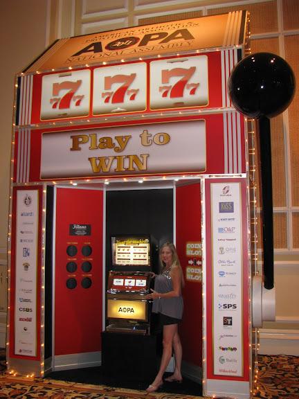 Rent slot machines casino chocolate coins