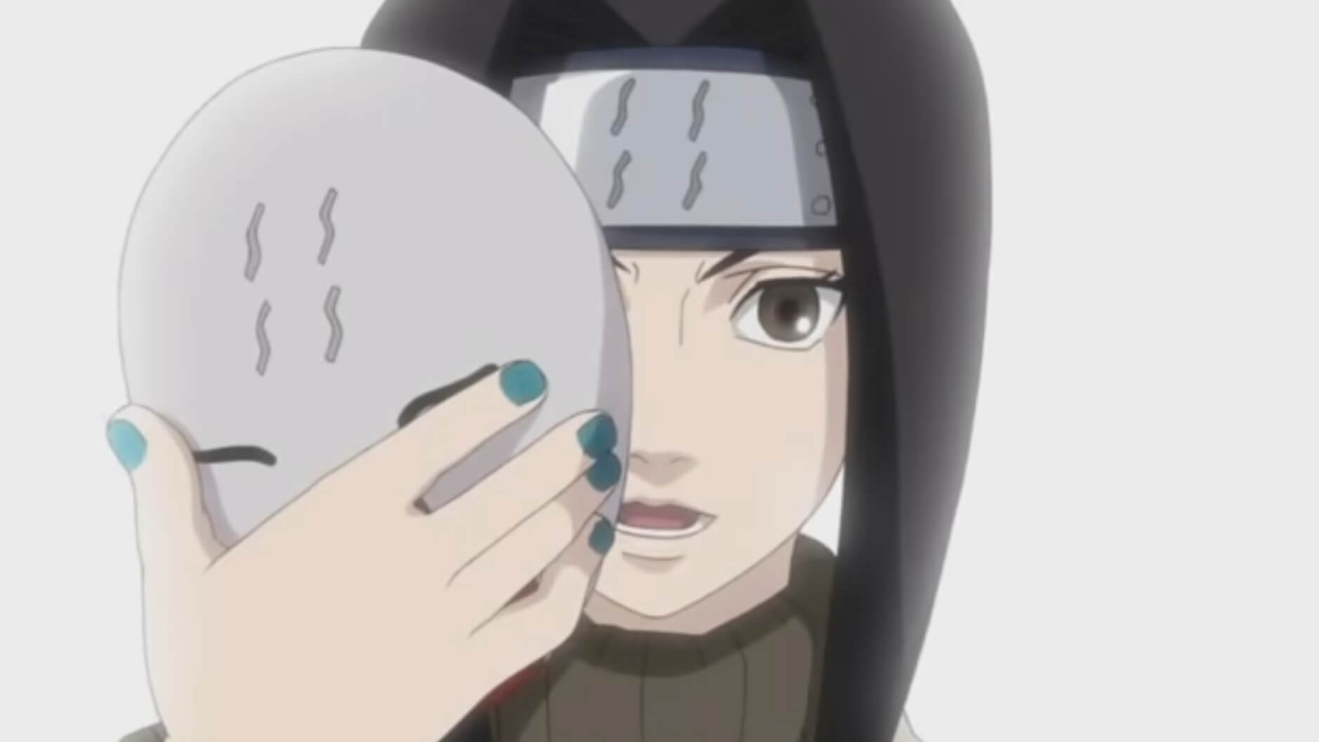 5 Fakta Haku, Ninja Mirip Wanita di Naruto