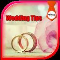Wedding Tips icon