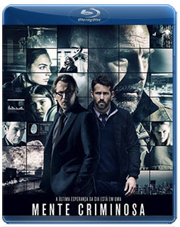Download Mente Criminosa (2016) Torrent BluRay 720p / 1080p Dual Áudio