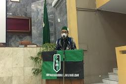 Polemik 56 Pegawai KPK Yang Tidak Lolos Tes, Mendapat Perhatian Serius dari presiden dan Kapolri.