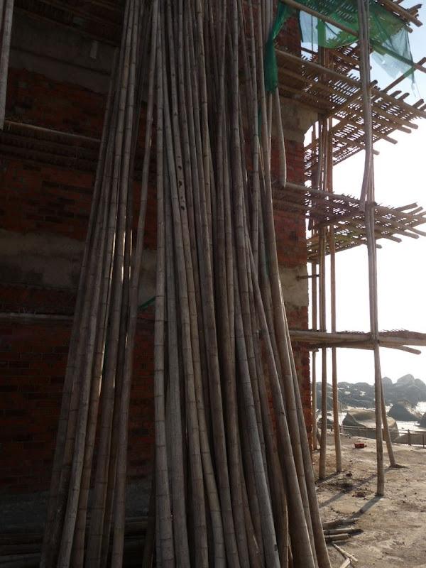 CHINE, Fujian,Xiamen et Tou lou 1 - P1010481.JPG