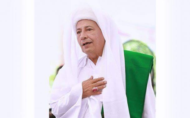 Habib Luthfi bin Yahya, Ulama kharismatik yang dilantik sebagai Wantimpres