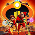 Los Increibles II: Fecha de estreno Argentina, poster latino afiche oficial: The Incredibles 2