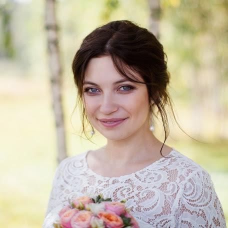 Wedding photographer Irina Rodina (irinarodina). Photo of 28.11.2017
