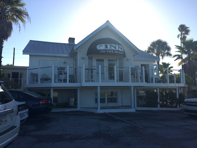 Southern Stays Inn On The Beach This Is My South