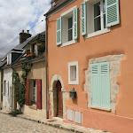 Rue des Fossés du Château