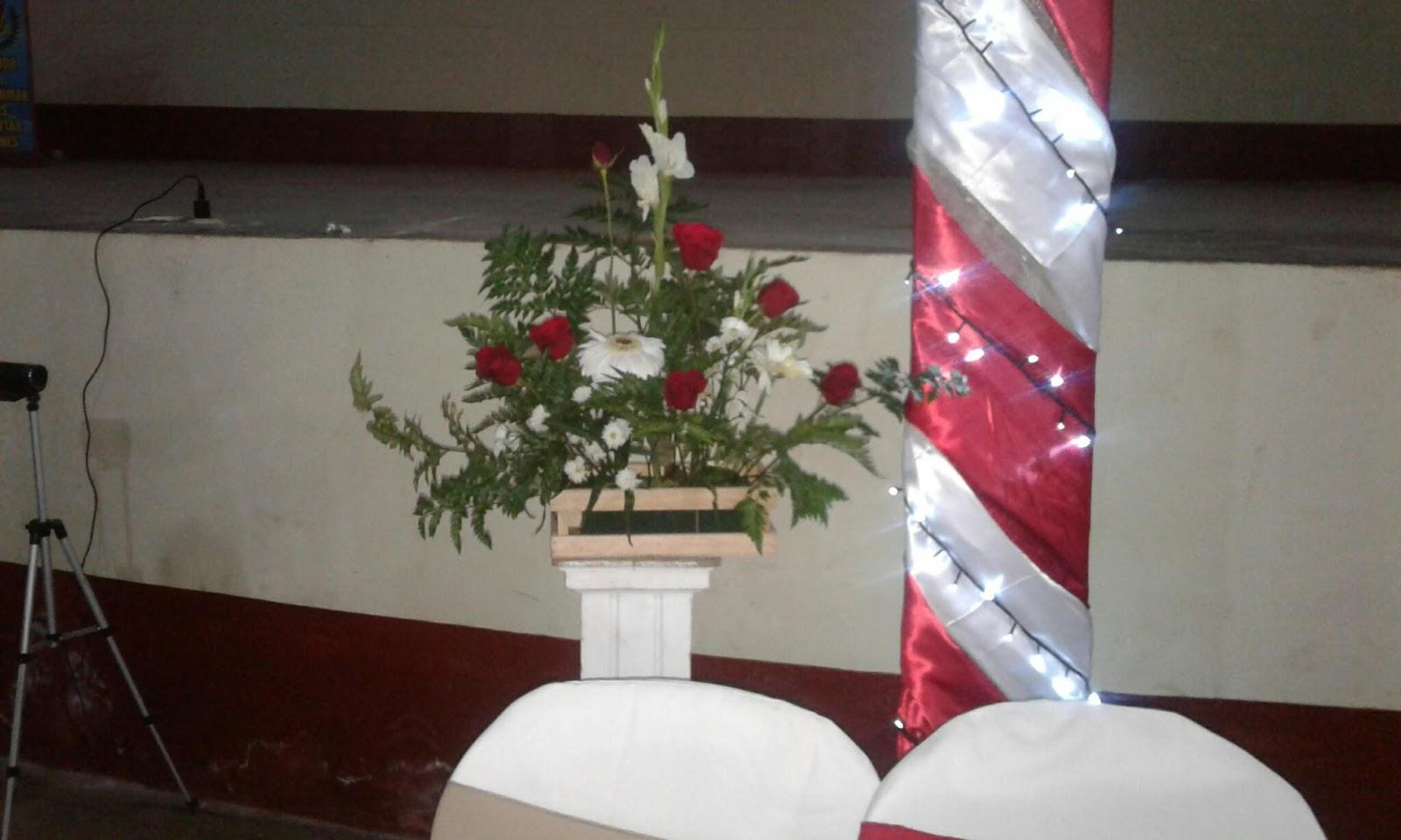 Imagenes De Arreglos Florales Para Boda En Blanco Y Rojo