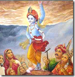 lifting_govardhana_hill_pastime13