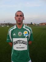 ALBERTO AGUADO BOTAS-DELANTERO-ALBERTO