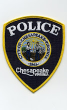 Photo: Chesapeake Police Virginia (New)