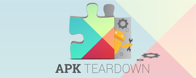 APK Teardown