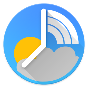 Chronus Pro Home & Lock Widget v5.5.1.1 Final