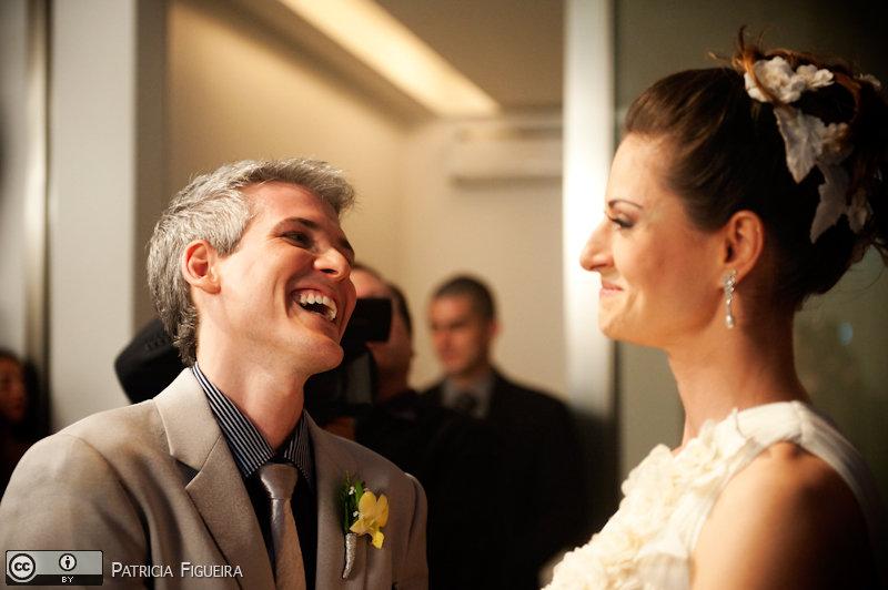 Foto de casamento 0591 de Karina e Luiz. Marcações: 30/10/2010, Casamento Karina e Luiz, Rio de Janeiro.