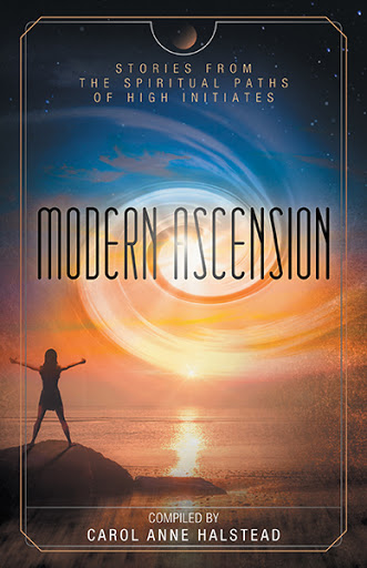 Modern Ascension cover