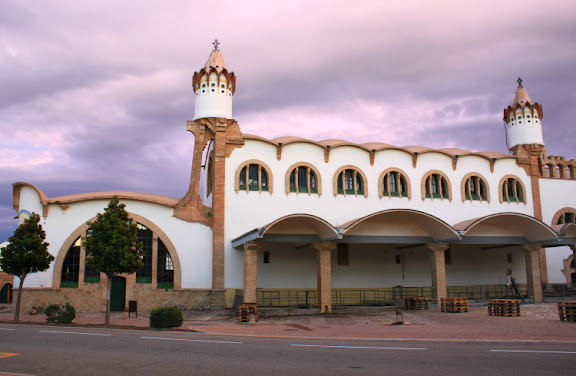 Cooperativa Gandesa_Cèsar Martinell.jpg