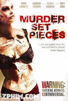 Sát Nhân Đội Lốt - Murder-Set-Pieces (2004) Poster