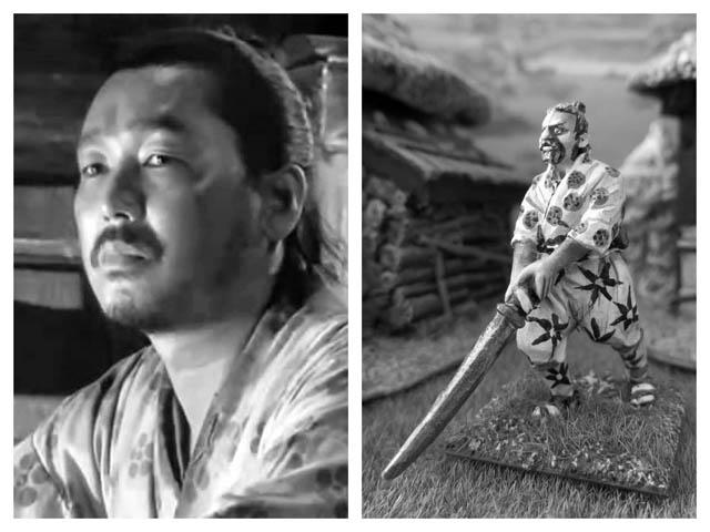 Les Sept Samourais ! *** MàJ : Epilogue *** 03_SevenSamurai_5_Heihach_lowres