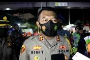 Polres Cilegon Amankan Tiga Orang Pelaku Provokasi Ajakan Mudik, melalui Grup WhatsApp