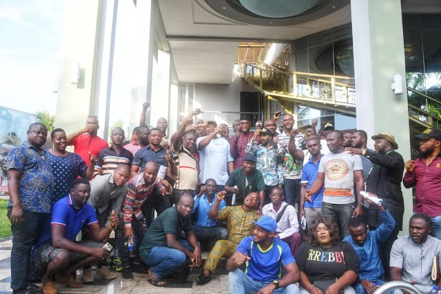 APGA Newsbreak: Build The Youths Movement BYM Launched, Enjoined To Promote Democracy In APGA ~Omonaijablog
