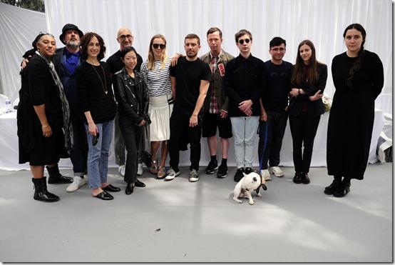 Jury Fashion