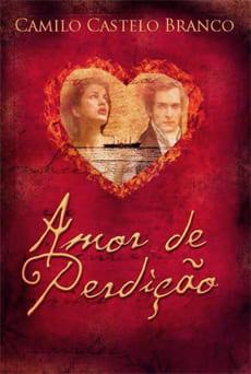 Amor de Perdição – Camilo Castelo Branco