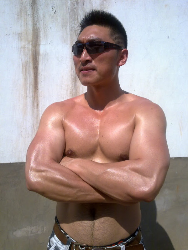 Li Shengda China Actor