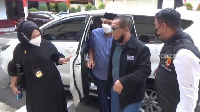 Kekayaan Eks Satpol PP yang Aniaya Pemilik Warung Kopi Disorot, Naik 2 Kali Lipat di 2019