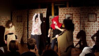 Špilberk v pověstech - obrázek představení