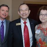 Business Hall of Fame, Lee County 2011 - Richard%2BDurnwald%252C%2BTom%2Band%2BLinda%2BUhler.JPG