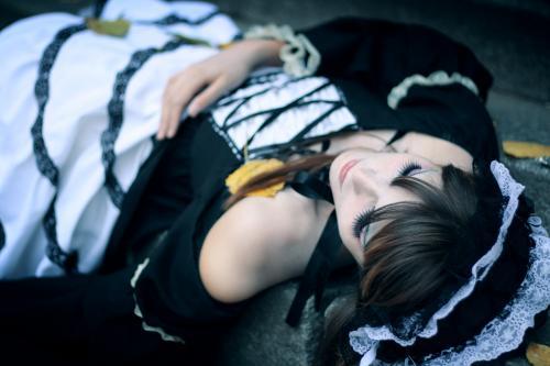 Gothic Doll, Gothic Girls
