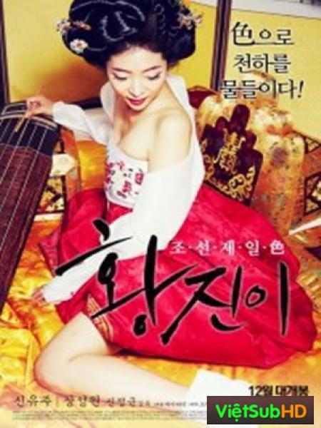 Kỹ Nữ Hwang Jin Yi