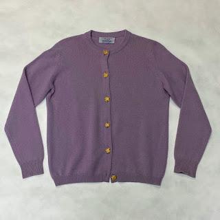 Ballantyne Vintage Cashmere Sweater