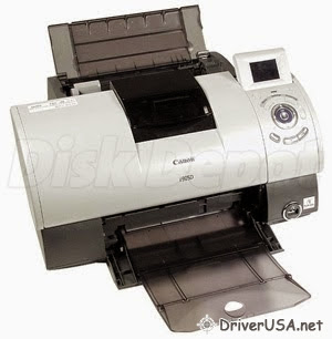 download Canon i905D InkJet printer's driver