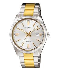 Casio Standard : MTP-V006SG-9B