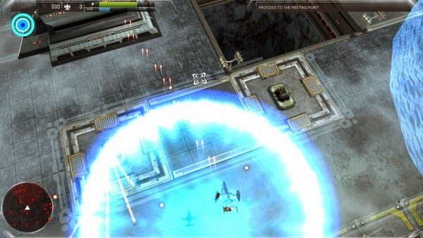 Project Root v1.05 Free Download