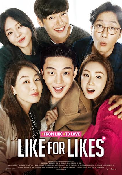 Like For Likes - Mình Thích Nhau Đi