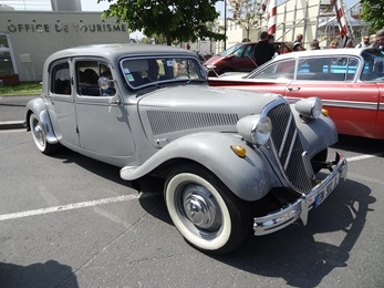 2018.05.20-004 Citroën Traction Avant