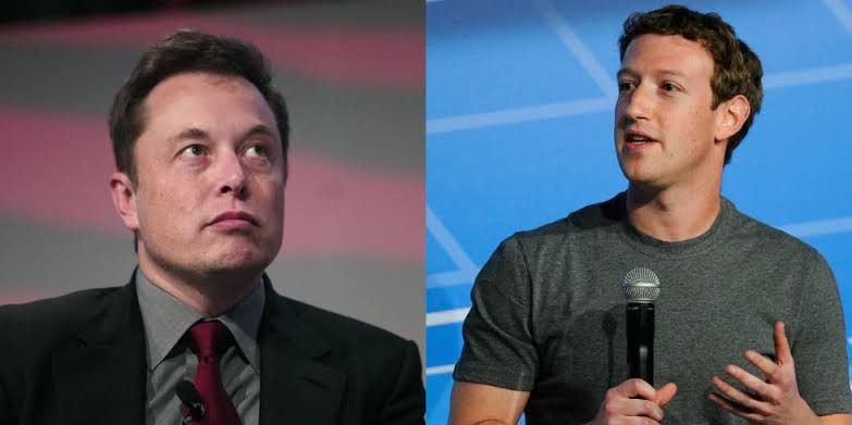Elon Musk surpasses Mark Zuckerberg on the list of World's richest people as his worth reaches $115 billion, most richest man in the world 2020, sd news blog, Abuja bloggers, nigerian bloggers, top