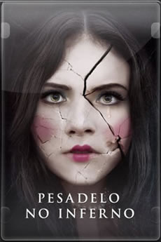 Capa Pesadelo no Inferno (2019) Dublado Torrent
