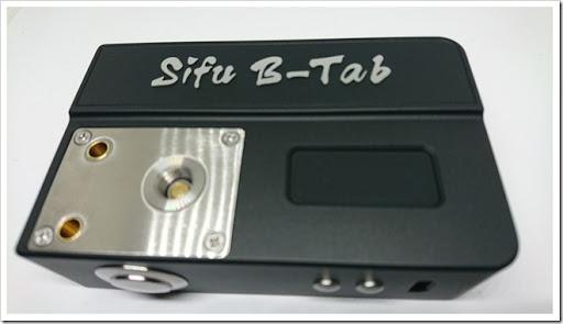 DSC 0832 thumb%25255B3%25255D - 【ビルド】「Youde UD Sifu B-TAB(シーフー)」ビルド&ドライバーン台レビュー!