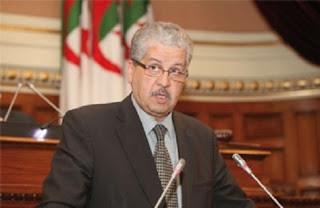 Sellal a réuni 7 membres de son exécutif: Le gouvernement sur le pied de guerre