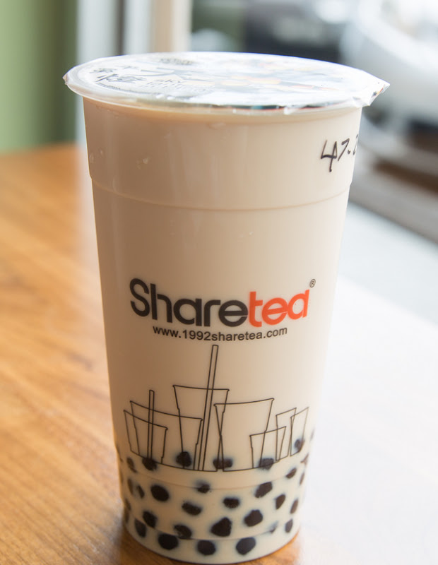 photo of Classic Pearl Milk Tea