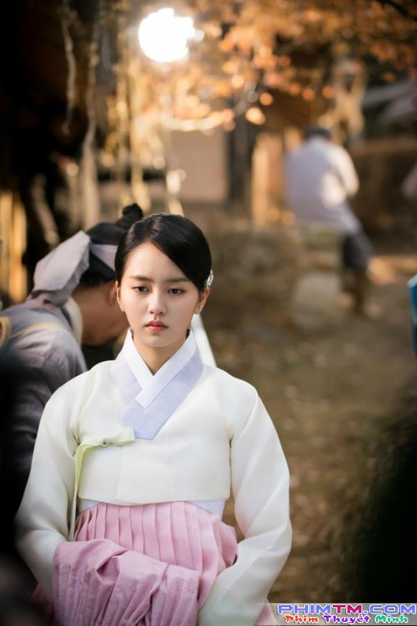 Ji Chang Wook lại đẹp lồng lộn, Yoo Seung Ho sát sàn sạt nữ phụ - Ảnh 7.