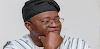 Osun retirees protest unpaid pension